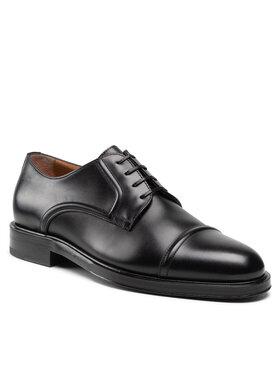 Boss Boss Pantofi Hunton 50456394 10232822 01 Negru