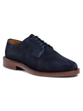 Gant Gant Pantofi St Akron 22633680 Bleumarin
