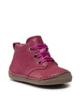 Froddo Froddo Зимни обувки G2130240 Бордо