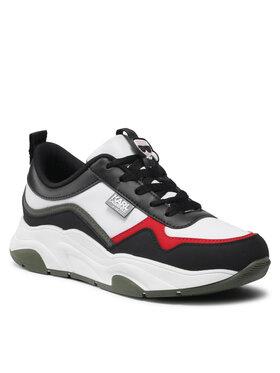 KARL LAGERFELD KARL LAGERFELD Sneakers Z29036 D Weiß