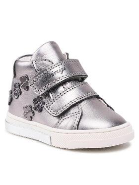 Primigi Primigi Laisvalaikio batai 8406122 M Sidabrinė