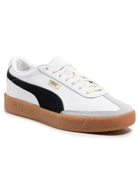 Puma Puma Sneakers Oslo-City Og 373000 01 Blanc