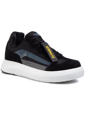 Emporio Armani Emporio Armani Sneakers X4X269 XM506 N054 Negru
