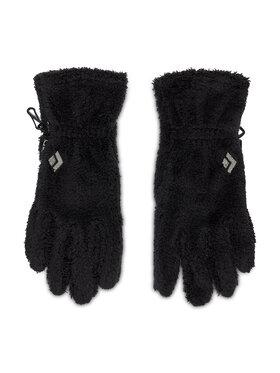 Black Diamond Black Diamond Skijaške rukavice Super Heavyweight Screentap Gloves BD801882 Crna