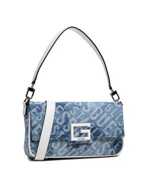 Guess Guess Handtasche Brightside HWDY7580190 Blau