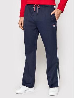 Fila Fila Pantalon jogging Tauri 689170 Bleu marine Regular Fit