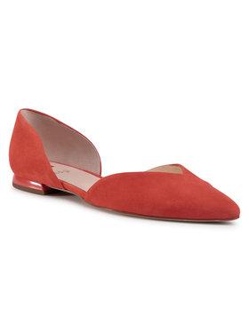 HÖGL HÖGL Ballerinas 9-100002 Orange