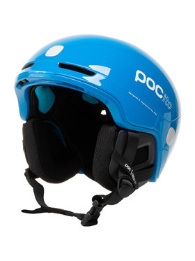POC POC Sísisak Pocito Obex Spin 10468 8233 Kék