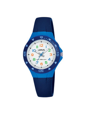 Lorus Lorus Uhr R2347MX9 Blau
