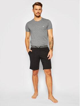 Emporio Armani Underwear Emporio Armani Underwear Pyžamo 111573 0A720 8649 Šedá