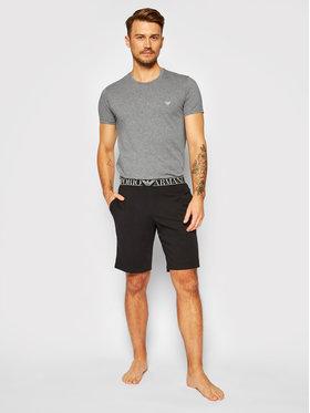 Emporio Armani Underwear Emporio Armani Underwear Pyžamo 111573 0A720 8649 Sivá