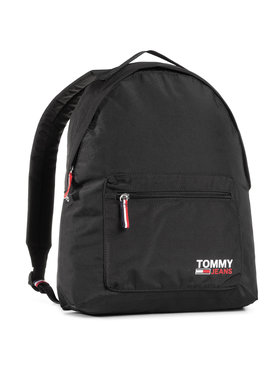 Tommy Jeans Tommy Jeans Σακίδιο Campus Girl Backpack AW0AW08954 Μαύρο