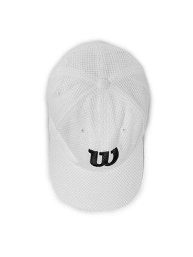 Wilson Wilson Kšiltovka Summer Cap II WRA770801 Bílá
