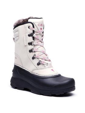 CMP CMP Bottes de neige Kinos Wmn Snow Boots Wp 2.0 38Q4556 Beige