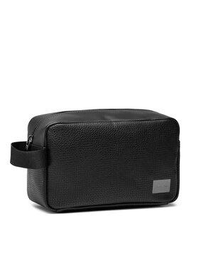 Calvin Klein Calvin Klein Pochette per cosmetici Washbag K50K506534 Nero