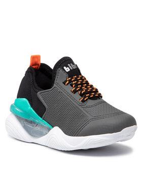 Bibi Bibi Sneakersy Line Flow 1139029 Szary