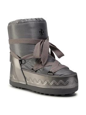 Bogner Bogner Sniego batai Trois Vallees 11A 303-1504 Sidabrinė