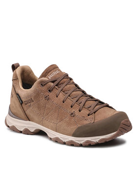 Meindl Meindl Трекінгові черевики Matera Lady Gtx GORE-TEX 4688 Коричневий