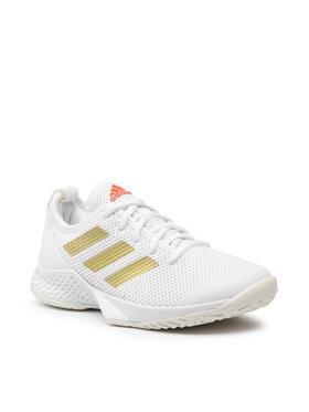 adidas adidas Взуття Court Control W H00942 Білий