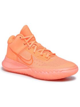 Nike Nike Pantofi Kyrie Flytrap IV CT1972 800 Portocaliu
