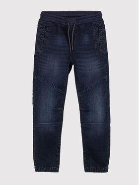 Coccodrillo Coccodrillo Jeans ZC1123101WHA Dunkelblau Regular Fit