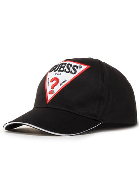 Guess Guess Șapcă M0YZ32 WBN60 Negru