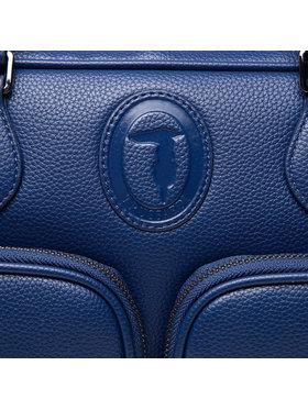 Trussardi Trussardi Чанта за лаптоп Pre Business 71B00248 Тъмносин