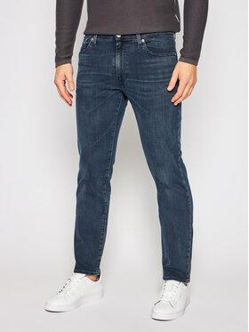Levi's® Levi's® Jeansy Slim Fit 511™ 04511-2090 Granatowy Slim Fit