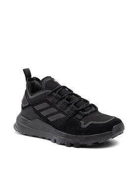 adidas adidas Обувки Terrex Hikster W FW0387 Черен