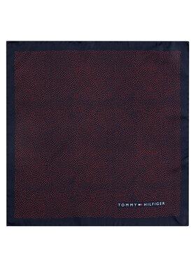 Tommy Hilfiger Tailored Tommy Hilfiger Tailored Джобна кърпичка/пошет Micro Dot TT0TT05812 Тъмносин