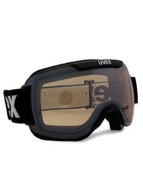 Uvex Uvex Gogle Downhill 2000 V S5501232230 Czarny