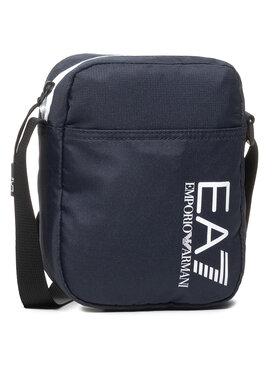 EA7 Emporio Armani EA7 Emporio Armani Saszetka 275658 CC980 01938 Granatowy