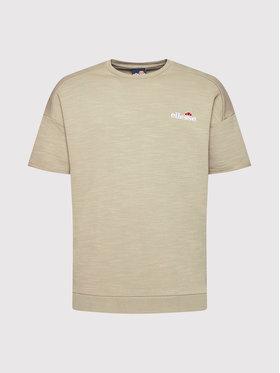 Ellesse Ellesse T-shirt Smetilla SHJ11946 Verde Relaxed Fit