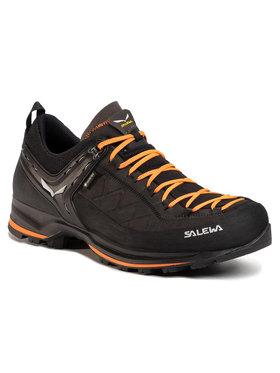 Salewa Salewa Trekkingi Ms Mtn Trainer 2 Gtx GORE-TEX 61356-0933 Czarny