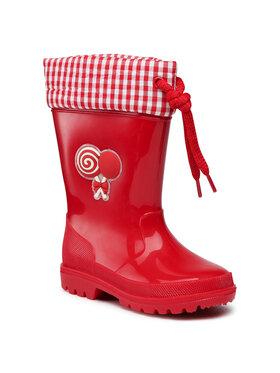 Mayoral Mayoral Guminiai batai 44.199 Raudona