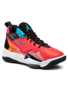 Nike Nike Chaussures Jordan Zoom '92 CK9184 600 Noir
