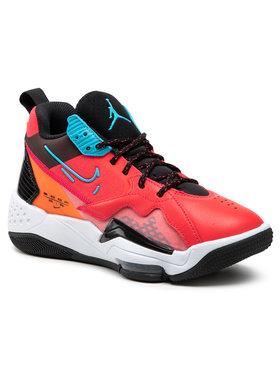 Nike Nike Topánky Jordan Zoom '92 CK9184 600 Čierna