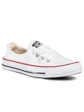 Converse Converse Кецове 537084C Бял