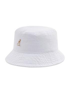 Kangol Kangol Pălărie Bucket Washed K4224HT Alb