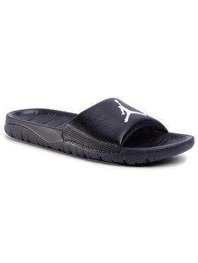 NIKE NIKE Mules / sandales de bain Jordan Break Slide (GS) CD5472 010 Noir