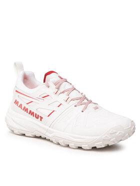 Mammut Mammut Трекінгові черевики Saentis Low 3030-03440-00578 Білий