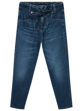 Guess Guess Jeans J0YA09 D3Y00 Blu scuro Regular Fit