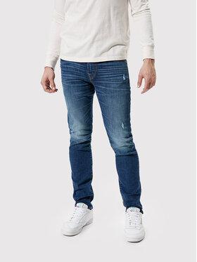 American Eagle American Eagle Jeans 011-0116-5438 Blau Slim Fit