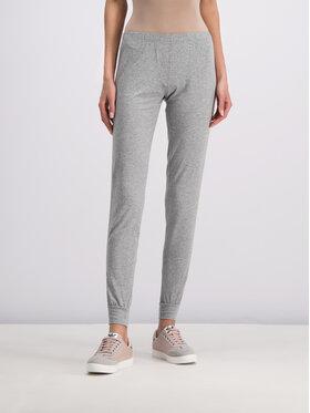 Emporio Armani Underwear Emporio Armani Underwear Teplákové kalhoty 163620 9P263 00748 Šedá Slim Fit