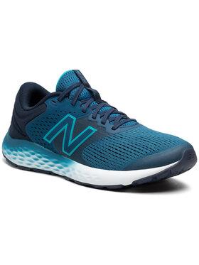 New Balance New Balance Topánky M520LN7 Modrá