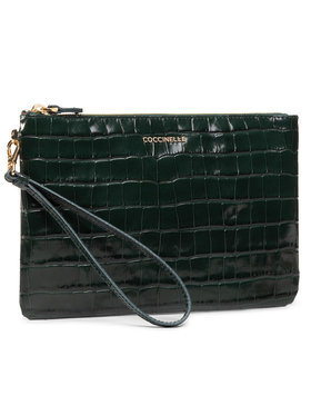 Coccinelle Coccinelle Дамска чанта GV1 Envelopes E5 GV1 19 A1 06 Зелен
