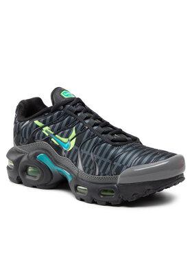 Nike Nike Buty Air Max Plus GS DM3266 001 Szary