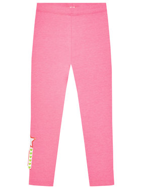 Billieblush Billieblush Leggings U14445 Rózsaszín Slim Fit