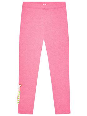 Billieblush Billieblush Legginsy U14445 Różowy Slim Fit