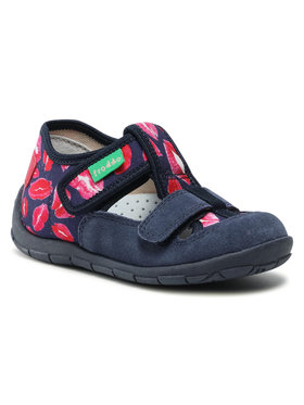 Froddo Froddo Pantofole G1700277-14 S Blu scuro